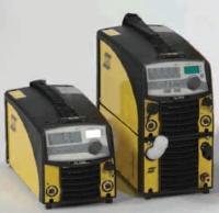 Оборудование для ТИГ сварки DC - постоянный ток ESAB (ЭСАБ) Caddy™ Tig 1500i/2200i