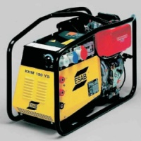 Сварочные генераторы KHM 190YS (дизельный)