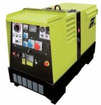 Сварочные генераторы KHM 351 YS CC