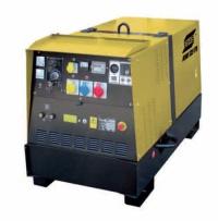 Сварочные генераторы KHM 525 YS – CC/CV