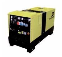 Сварочные генераторы KHM 595PS