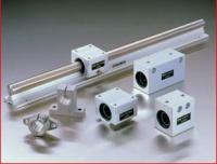 Компоненты для систем линейного перемещения / slide units